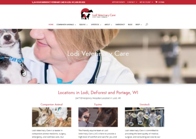 Lodi Veterinary Care