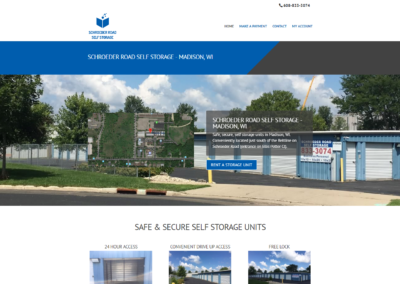 Schroeder Road Self Storage
